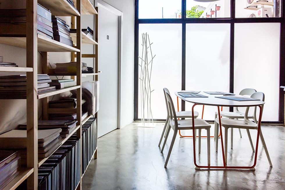 Chiralt arquitectos valenciachiralt arquitectos nuevo - Trabajo arquitecto valencia ...