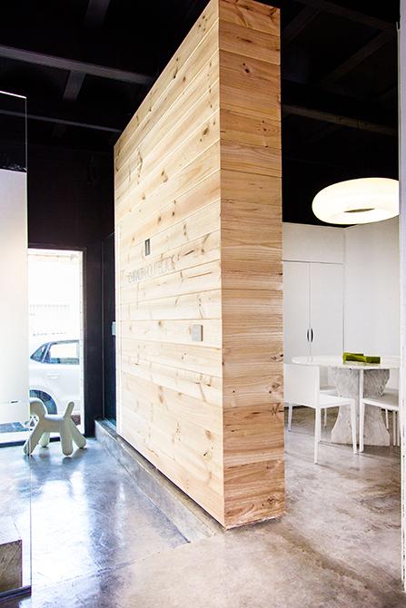 Chiralt arquitectos valenciael nuevo estudio de for Arquitectura oficinas modernas
