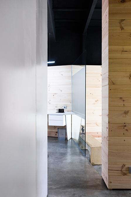 Chiralt Arquitectos Despacho-35