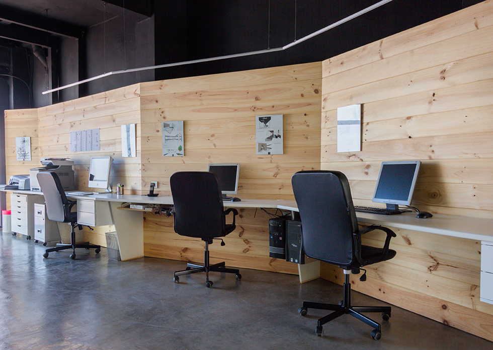 Chiralt Arquitectos Despacho-4