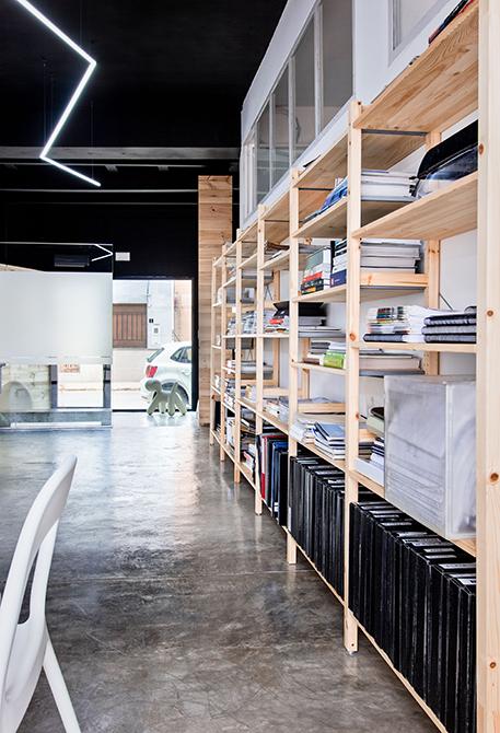Chiralt Arquitectos Valencia Estudio de Arquitectura en Valencia
