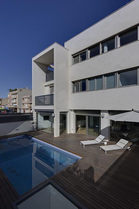 Chiralt Arquitectos Valencia - La Pobla