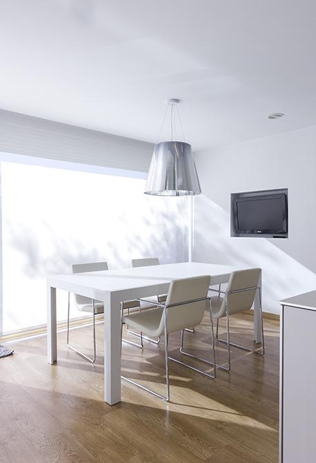 Chiralt Arquitectos Valencia - La Pobla - Cocina Moderna