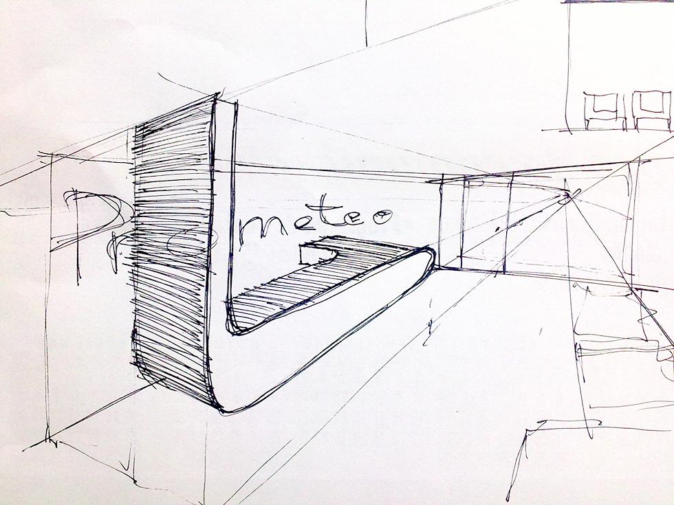 Chiralt arquitectos bocetos-11