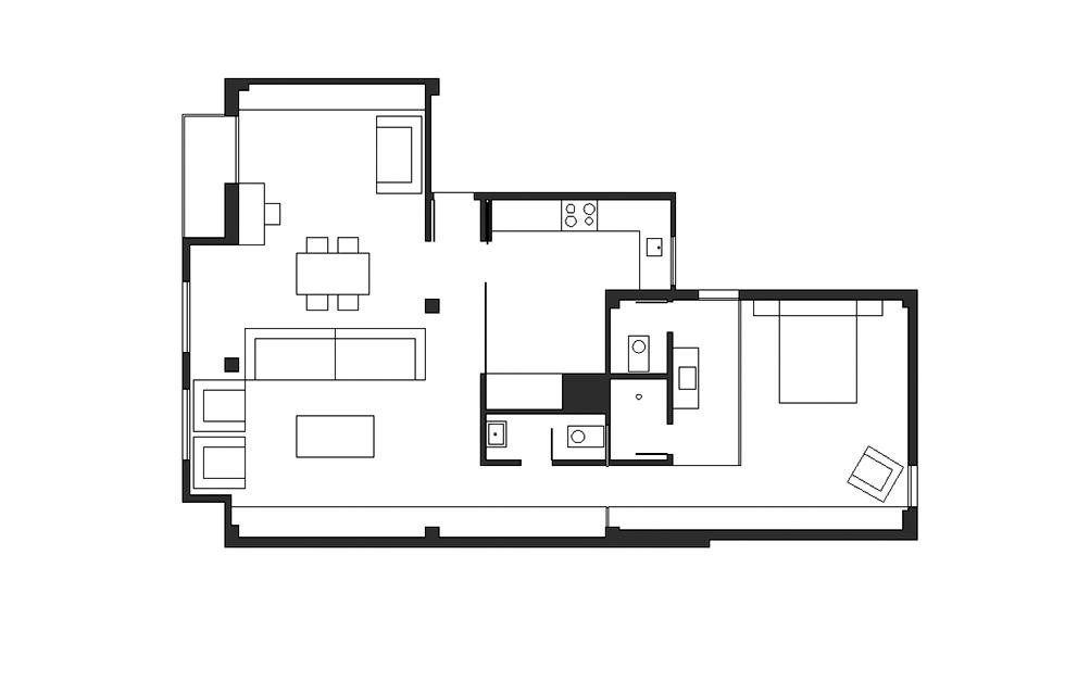Chiralt arquitectos bocetos-43