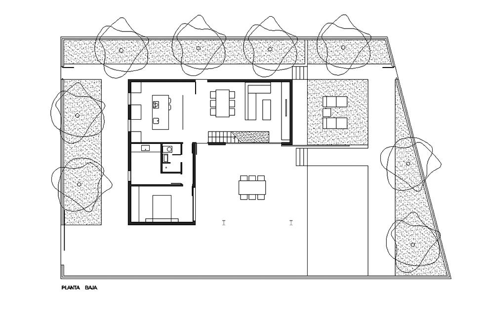 Chiralt arquitectos bocetos-45