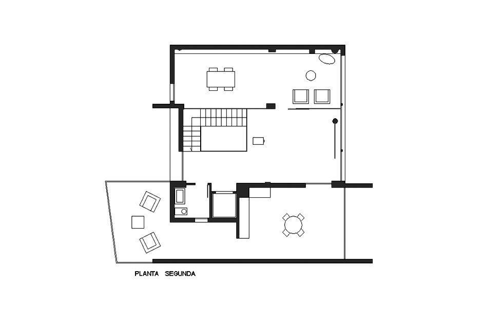 Chiralt arquitectos bocetos-49