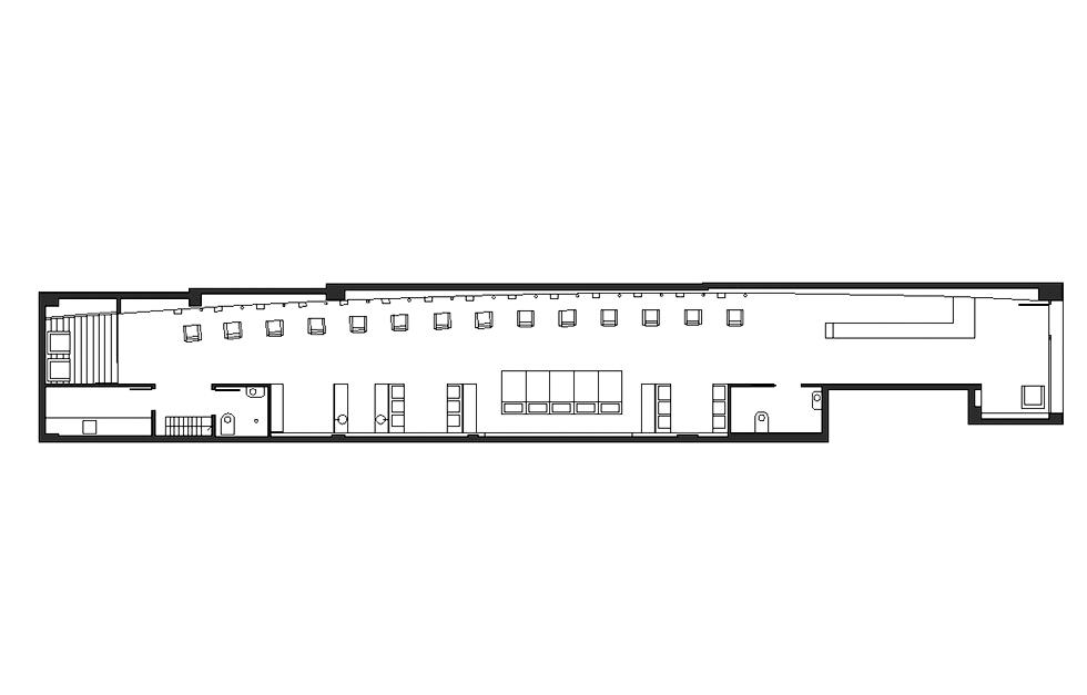 Chiralt arquitectos bocetos-52