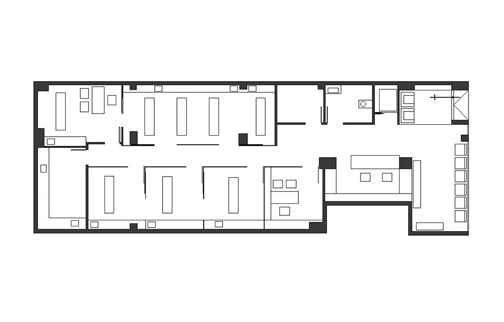 Chiralt arquitectos bocetos-53