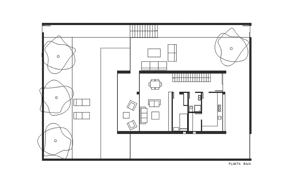 Chiralt arquitectos bocetos-54