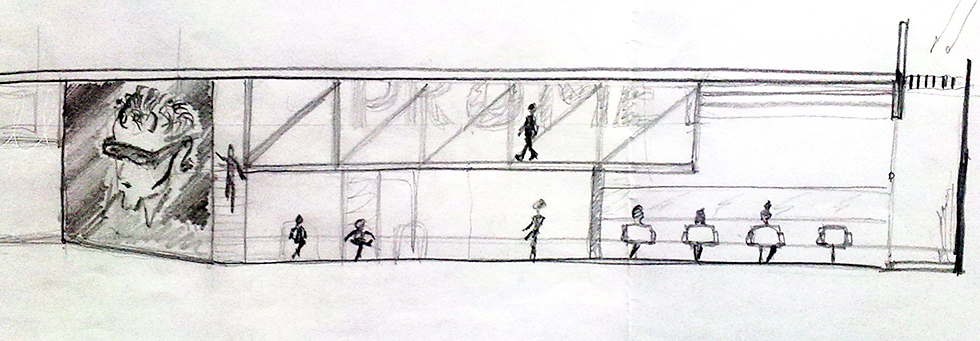 Chiralt arquitectos bocetos-8