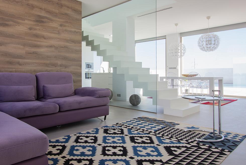 Chiralt arquitectos Fernandez