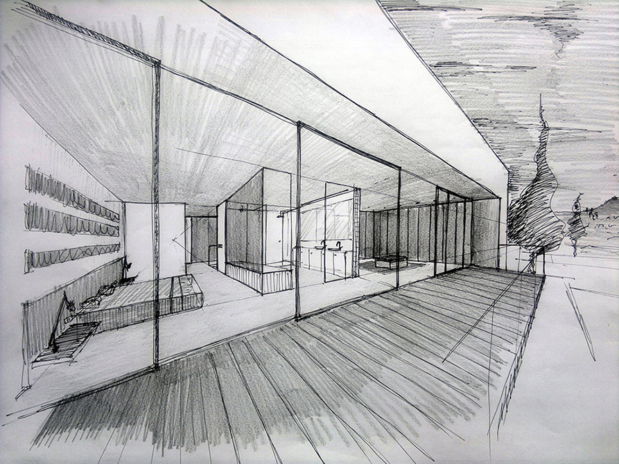 Chiralt arquitectos fernandez C1
