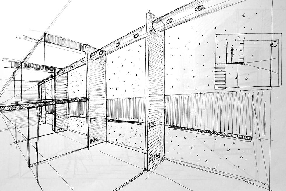 chiralt arquitectos aularis C3