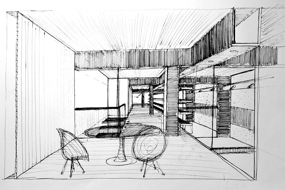 chiralt arquitectos aularis C4