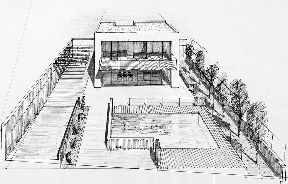 chiralt arquitectos fernandez C2