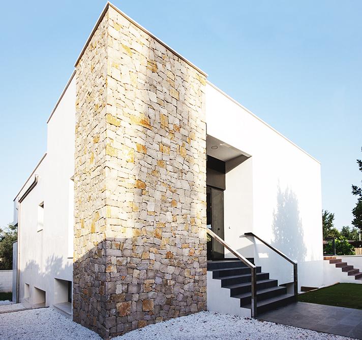 Chiralt arquitectos valenciacasa gerard una vivienda ecoeficiente chiralt arquitectos - Arquitectos casas modernas ...