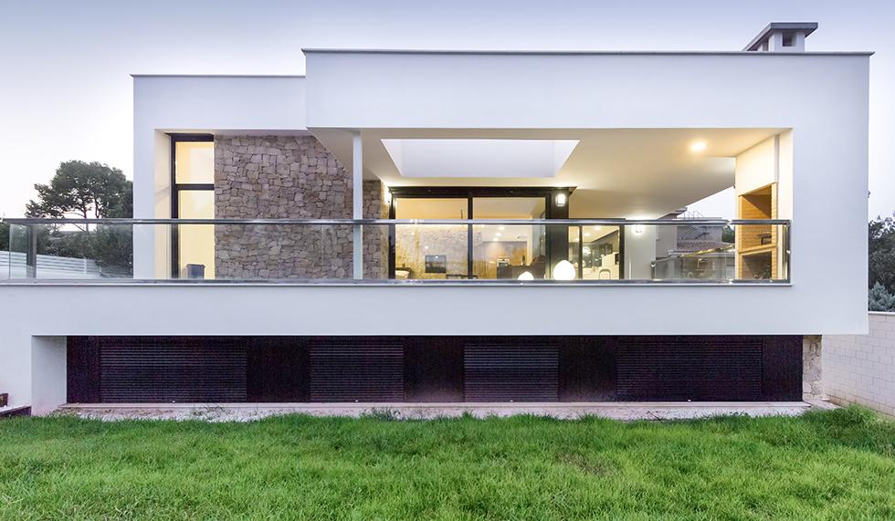Chiralt Arquitectos Gerard A46