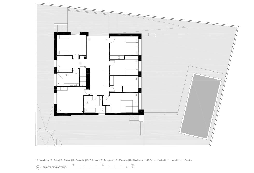 Chiralt Arquitectos Gerard D00