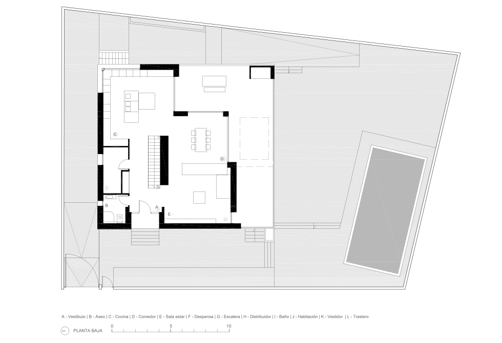 Chiralt Arquitectos Gerard D01
