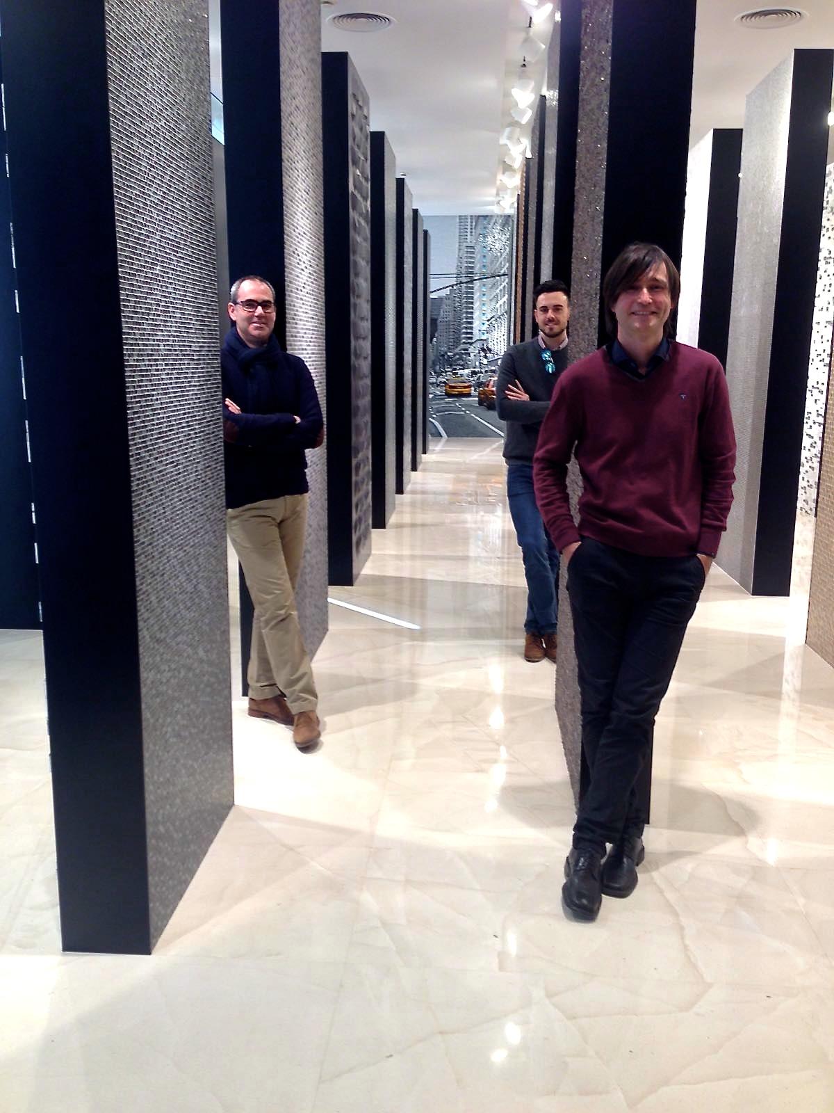 Chiralt arquitectos valenciachiralt arquitectos visita el for Arquitectos valencia