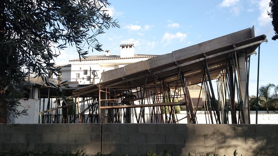 Chiralt Arquitectos Valencia - Vivienda Sostenible Deeb