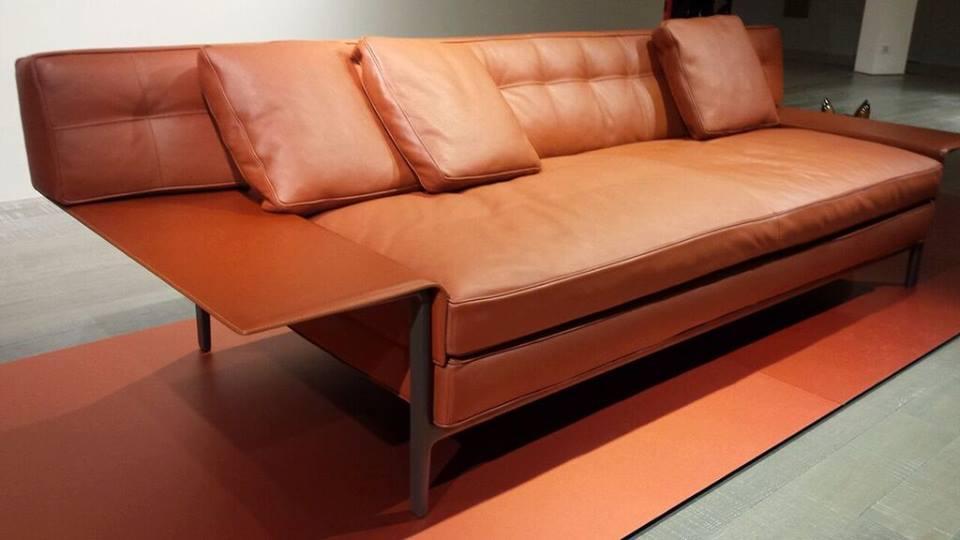 Feria del Mueble de Milán 2106 - Chiralt Arquitectos