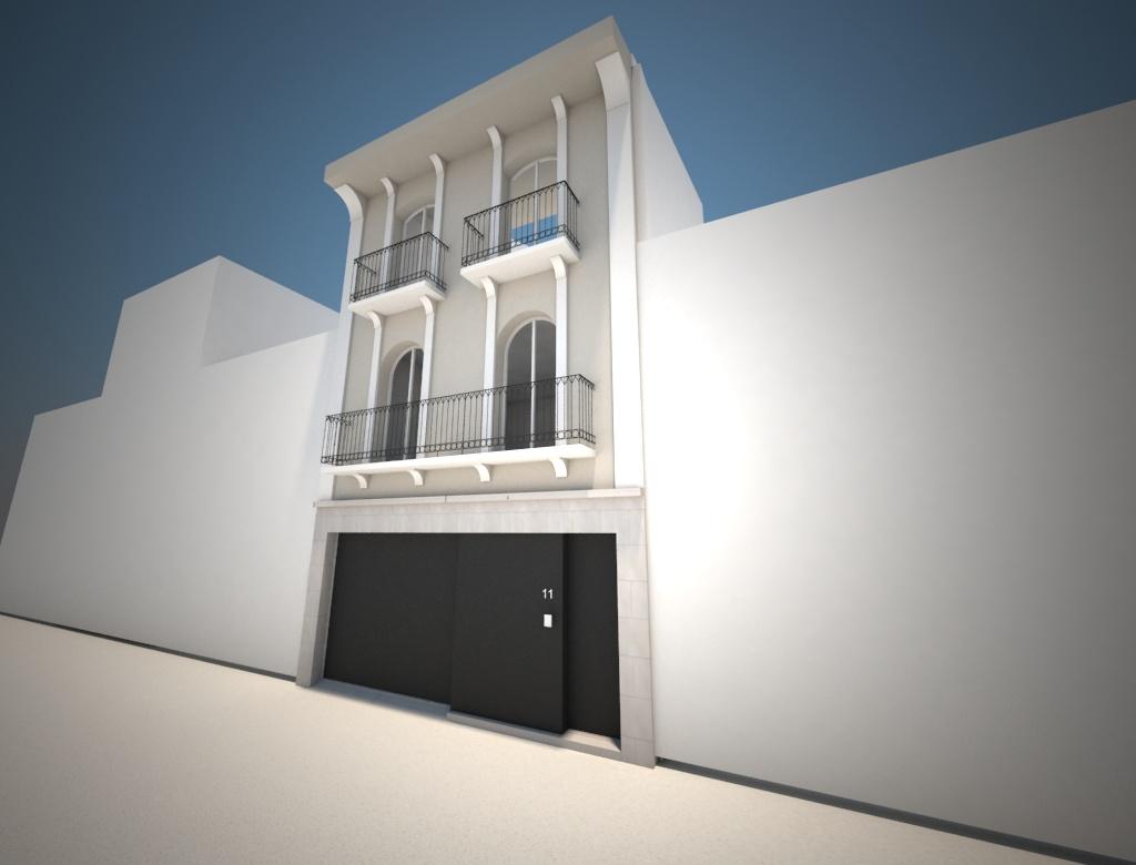 Calaiaia - Chiralt Arquitectos Valencia