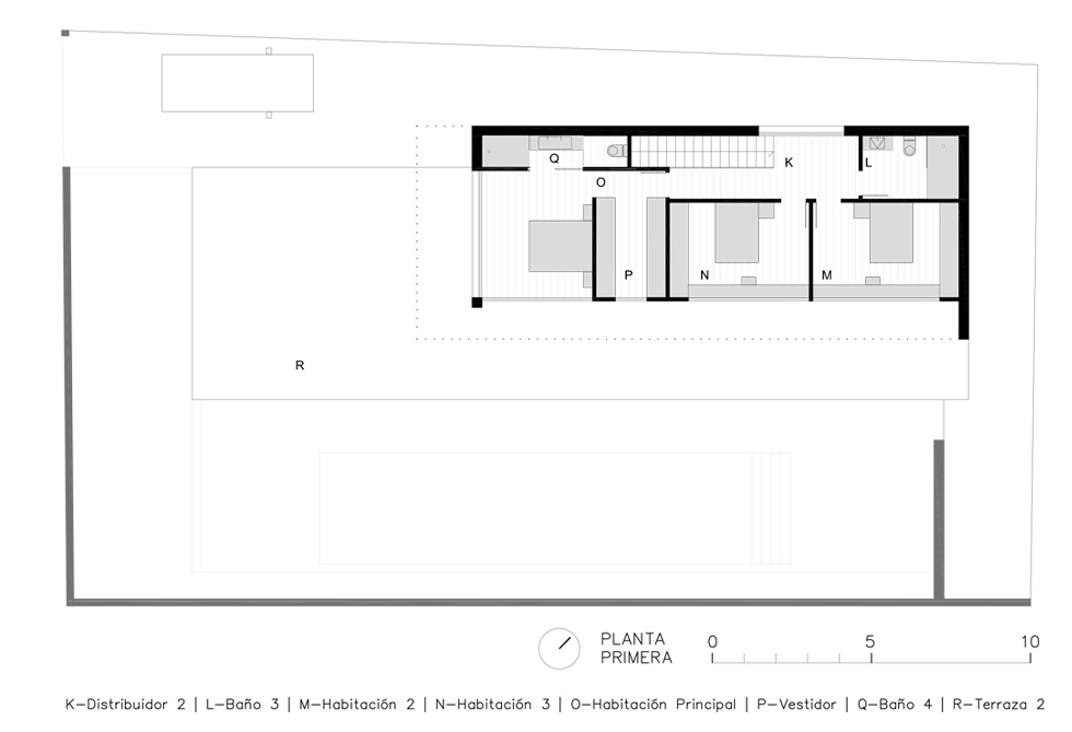 Ponce - Chiralt Arquitectos Valencia