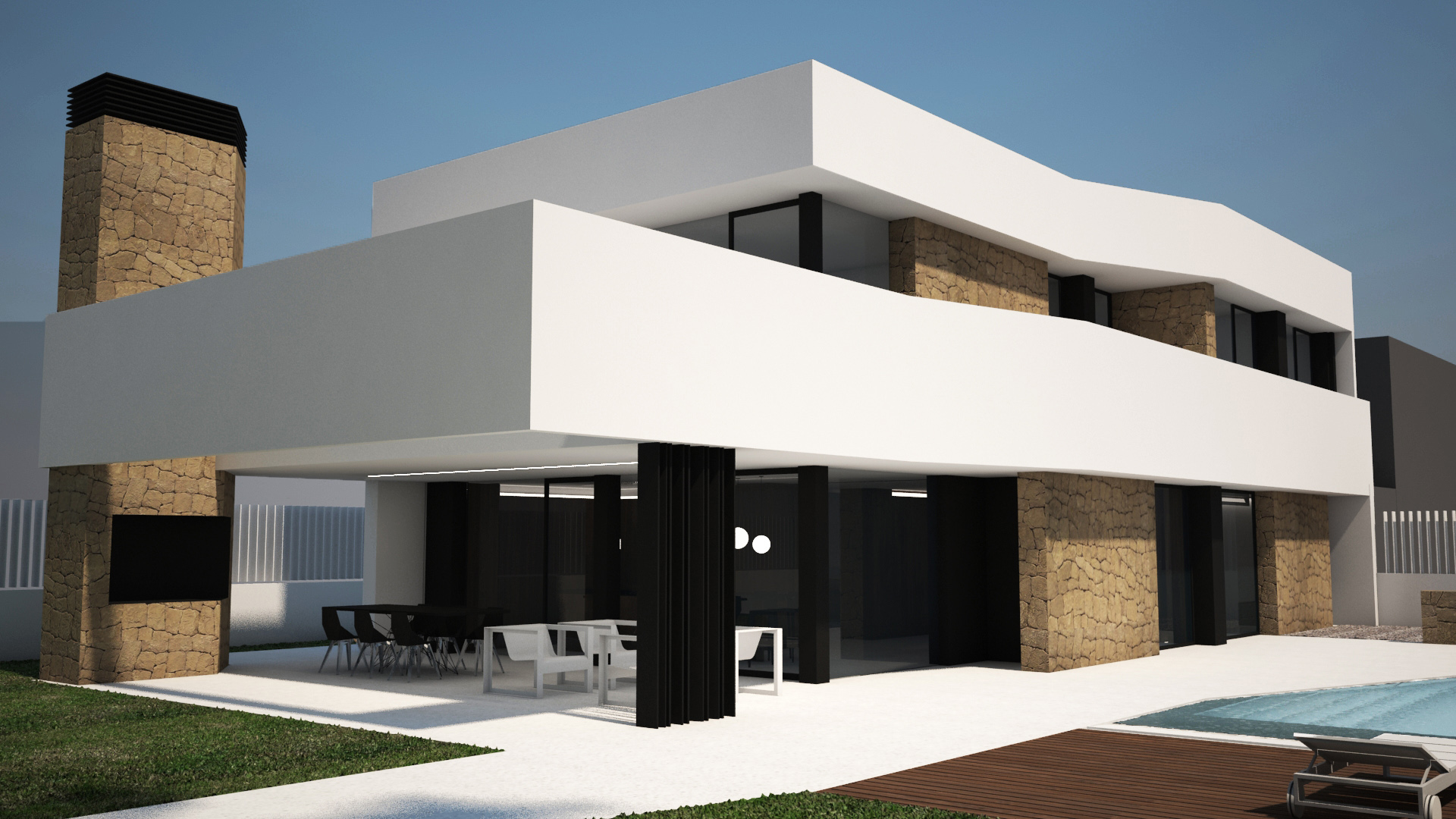 Teoina - Chiralt Arquitectos Valencia