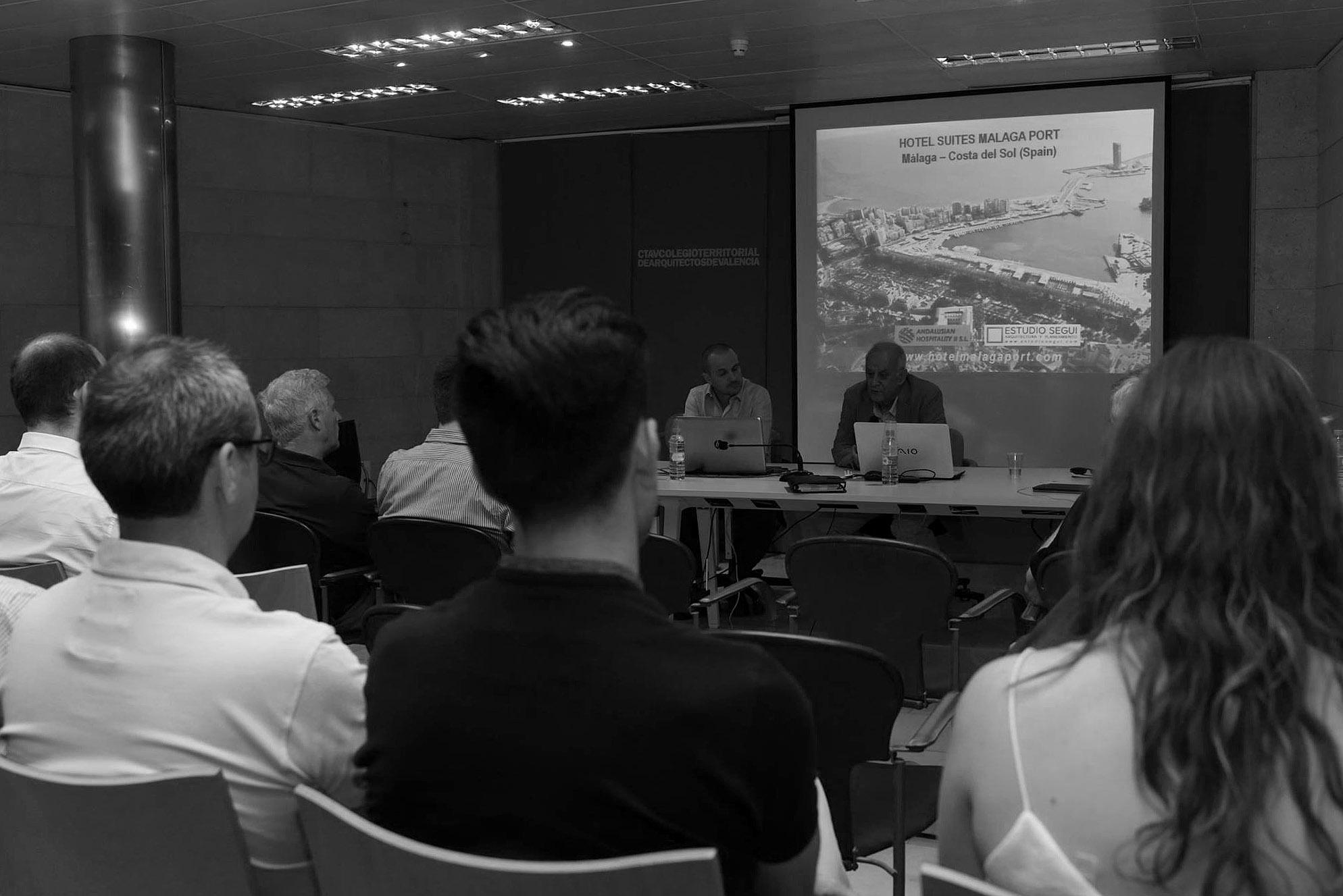Arquitecturayempresa - Chiralt Arquitectos Valencia