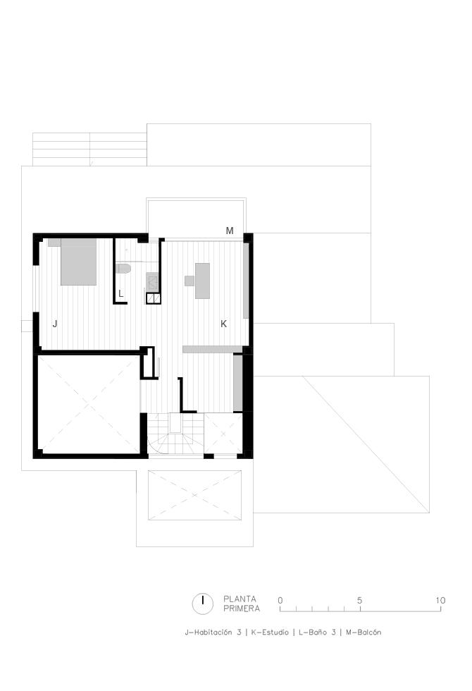 Casa March - Chiralt Arquitectos Valencia