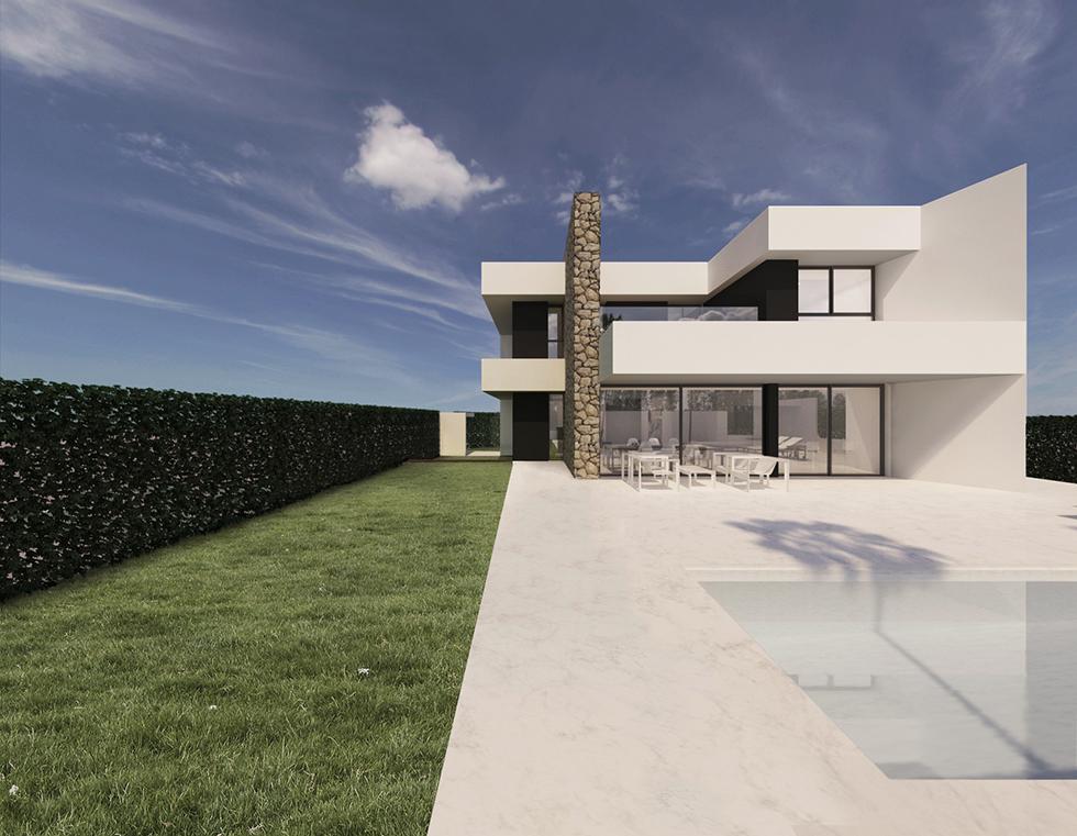 La Vella - Chiralt Arquitectos Valencia